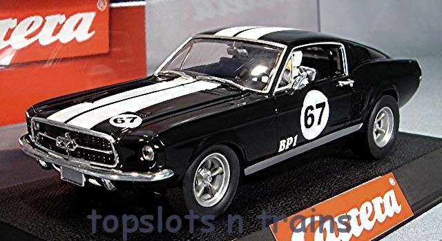 carrera ford mustang gt 27451 usa ltd slot cars at. Black Bedroom Furniture Sets. Home Design Ideas