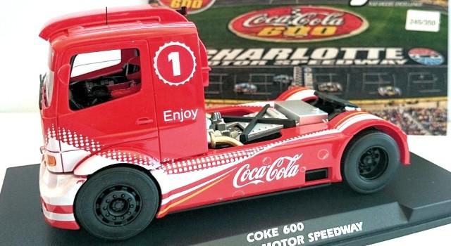 Charlotte slot cars